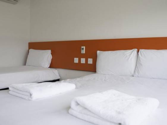 easyHotel London City Shoreditch