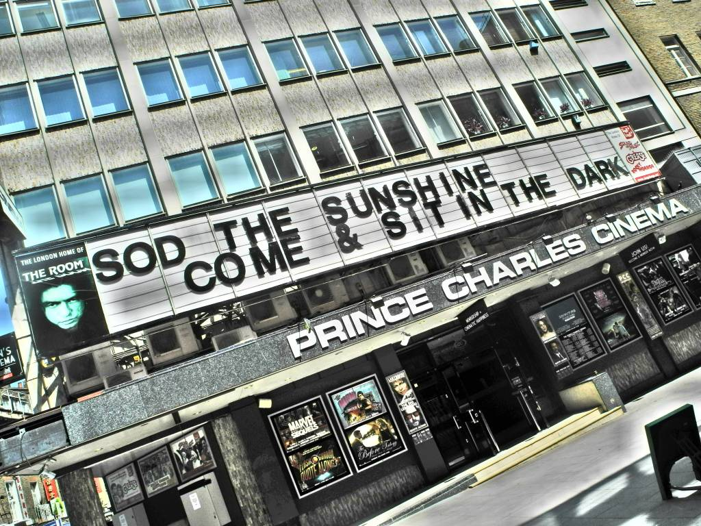 london cinema
