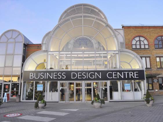 Business Design Centre London